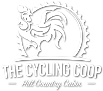 the cycling coop